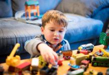 Zabawki dla dzieci - jakie kupować?