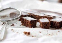 Fasolowe brownie – jak je przygotować?