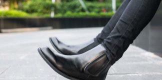Jak dobrać buty do stylizacji jesienno-zimowych? Komfort i estetyka w jednym