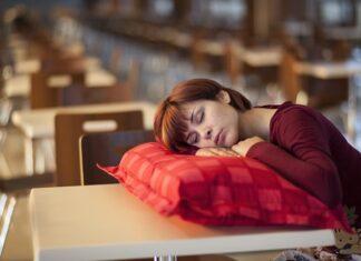 Problemy ze snem dotykają wielu osób